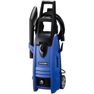 日立工機 家庭用高圧洗浄機(延長ホース・洗浄ブラシセット)FAW105(S)|kikaiyasan