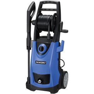 日立工機 家庭用高圧洗浄機(延長ホース・洗浄ブラシセット)FAW110(S)|kikaiyasan