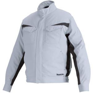 マキタ 充電式ファンジャケット(立ち襟)(サイズ:S/M) FJ213DZ|kikaiyasan