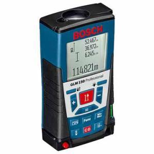 BOSCH レーザー距離計GLM150|kikaiyasan