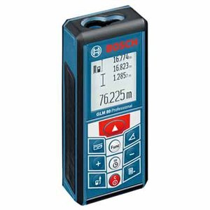 BOSCH レーザー距離計GLM80|kikaiyasan