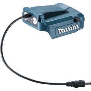 マキタ 充電ファンジャケット用バッテリホルダ(14.4/18Vバッテリ用) GM00001489|kikaiyasan