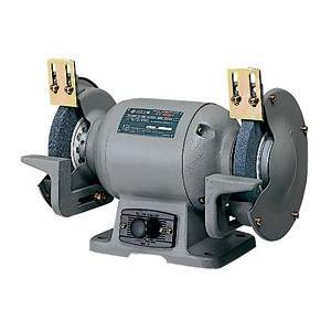 日立工機 150mm卓上電気グラインダ GT15SH(1P)(単相)|kikaiyasan