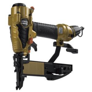 日立工機 38mm高圧フロア用タッカーN3804HMF|kikaiyasan