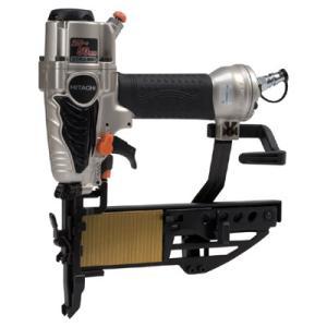 日立工機 4mmフロア用タッカーN5004MF|kikaiyasan