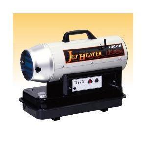 オリオン機械 ジェットヒーターHP HPE80A|kikaiyasan