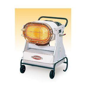 オリオン機械 ジェットヒーターBRITE(50Hz/60Hz) HR120D ロボ暖|kikaiyasan