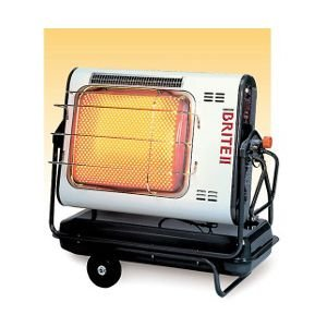 オリオン機械 ジェットヒーターBRITE2 HR330H|kikaiyasan