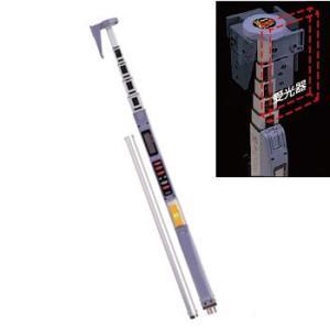 ムラテックKDS レーザーキャッチ受光棒2 JK-20S|kikaiyasan