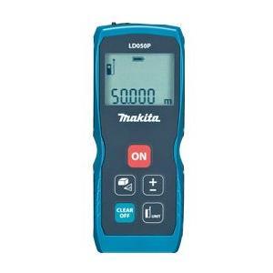 マキタ レーザー距離計(シンプル機能タイプ) LD050P|kikaiyasan