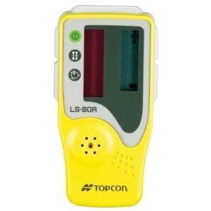 TJM(タジマツール) ローテーティングレーザー用受光器 LS-80A Topcon(トップコン)|kikaiyasan