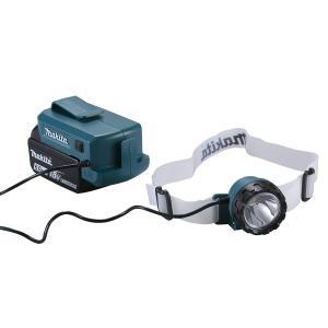 マキタ 充電式ヘッドライトML800(バッテリ、充電器別売) kikaiyasan