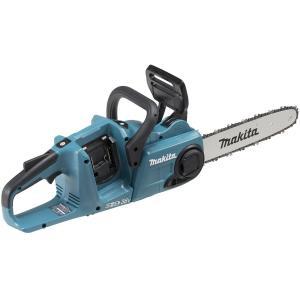 マキタ 18V+18V=36V/300mm充電式チェンソー(本体のみ/91PX-52E) MUC303DZ kikaiyasan