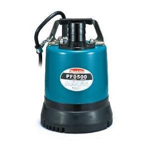 マキタ 低残水水中ポンプ PF0500 (50Hz)|kikaiyasan