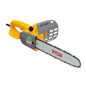 RYOBI リョービ電気チェンソーCS-3610S|kikaiyasan
