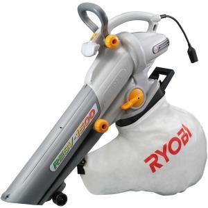 RYOBI(リョービ) ブロアバキューム RESV-1500(696900A)|kikaiyasan