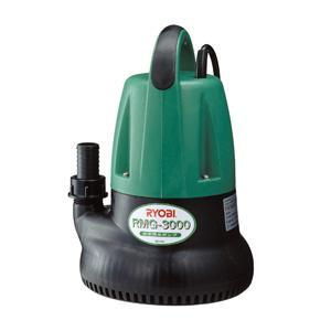 RYOBI 水中汚水ポンプ RMG-3000|kikaiyasan