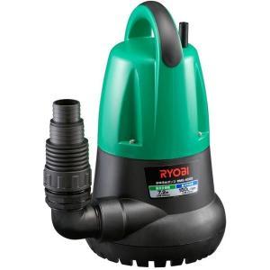 RYOBI(リョービ) 水中汚水ポンプ(50Hz/60Hz)150L RMG-4000|kikaiyasan