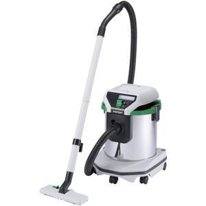 日立工機 25L一般清掃用集じん機(連動無・乾湿両用)(掃除セット付)RP250SB|kikaiyasan