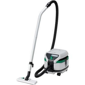 日立工機 8L一般清掃用集じん機(連動無・乾湿両用)(掃除セット付)RP80SB|kikaiyasan