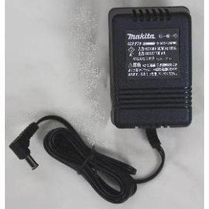 マキタ 充電式ラジオMR100用 ACアダプタ SE00000001|kikaiyasan