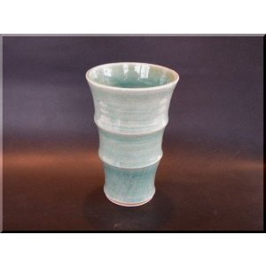 ビールグラス 陶器 誕生日 母の日 父の日 敬老の日 アクアピュア プレゼント ホワイトデー 還暦 祝い|kiki-kiki