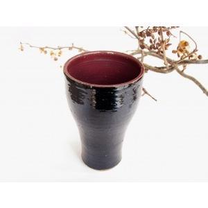 ビールグラス 陶器 誕生日 母の日 父の日 敬老の日 ジャポネズリーマグ プレゼント ホワイトデー|kiki-kiki