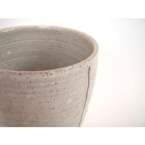 ビールグラス 陶器 誕生日 母の日 父の日 敬老の日 グレインマグ プレゼント ホワイトデー 還暦 祝い|kiki-kiki|02