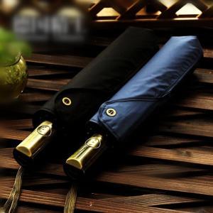 サイズ:親骨59cm×8本骨 タイプ:折りたたみ傘(三つ折)・自動開閉 開傘時直径:104cm 収納...