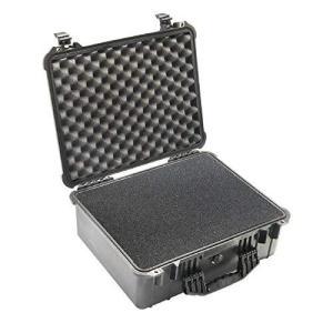 PELICAN ハードケース 1550 32L ブラック 1550-000-110|kikilaland