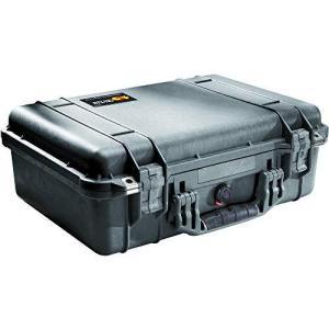 PELICAN ハードケース 1500 19L ブラック 1500-000-110|kikilaland