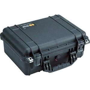 ハクバ PELICAN ハードケース 1450 15L ブラック 1450-000-110|kikilaland