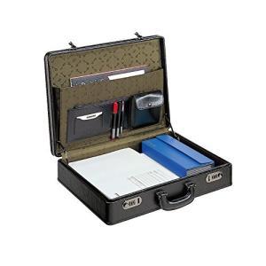 コクヨ ビジネスバッグ アタッシュケース 軽量タイプ B4 カハ-B4B22D kikilaland