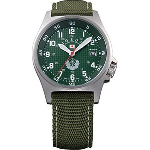 [ケンテックス]Kentex 腕時計 JSDFモデル S455M-01 陸上自衛隊スタンダードモデル メンズ|kikilaland