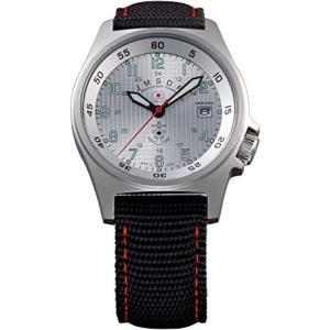[ケンテックス]Kentex 腕時計 JSDFモデル S455M-03 海上自衛隊スタンダードモデル メンズ|kikilaland