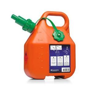 ハスクバーナ ポリ容器 燃料缶 505698001 kikilaland