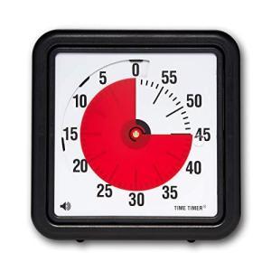 【正規品】TIME TIMER タイムタイマー 30cm 60分 TTA2-W 時間管理|kikilaland