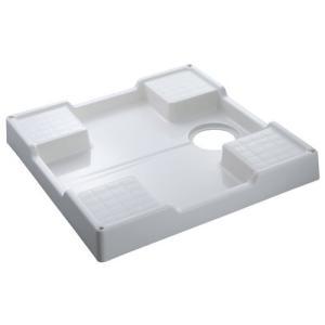 SANEI 洗濯機パン 外寸640mm×640mm H5410-640|kikilaland