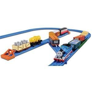 プラレール トーマス トーマスといっぱい貨車セット|kikilaland
