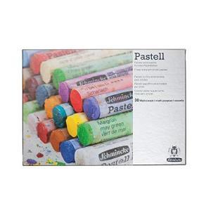 schmincke シュミンケ ソフトパステル 30色紙箱セット kikilaland