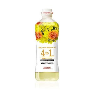 アムウェイ Amway エサンテ・4 to 1 脂肪酸バランスオイル|kikilaland