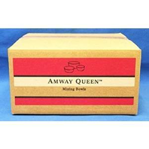 Amway アムウェイ 103814J1 AMWAY QUEEN Mixing Bowls ミキシングボウルセット(ミキシングボール)|kikilaland