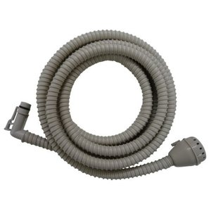 SANEI 風呂水給水ホースセット フィルター付き 7m PT171-871S-7|kikilaland