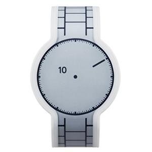 [ソニー]Sony フェスウォッチ FES Watch 電子ペーパー 腕時計 メンズ レディース ホワイト FES-WM1S/W|kikilaland