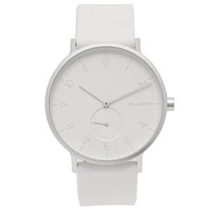[スカーゲン]腕時計 メンズ SKAGEN SKW6520 ホワイト [並行輸入品]|kikilaland