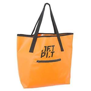 JETPILOT ジェットパイロット 2020 VENTURE DRY TOTE ベンチャードライトート ACS19908 防水トートバッグ 海 プール Orange kikilaland