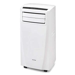 【設置工事不要】アイリスオーヤマ エアコン 移動式 ウインドエアコン IPC-221N 冷房 除湿 スポットエアコン ポ?|kikilaland