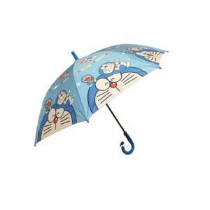 大人気☆ドラえもん長傘 ワンタッチ式 72cm傘 笛付き|kikkousisyoppu