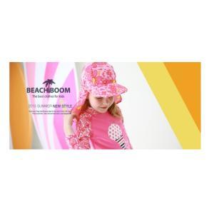 【送料無料】花柄 韓国子供服 女の子 春夏 おしゃれ 水着 日焼け予防UVカット |kikkousisyoppu