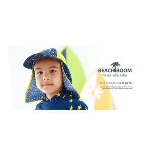 【送料無料】星月柄 韓国子供服 男の子 春夏 おしゃれ 水着 日焼け予防UVカット |kikkousisyoppu